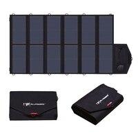 ALLPOWERS высокая эффективность солнечных Зарядное устройство Системы 5 В 12 В 19 В зарядка для мобильных телефонов/Планшеты/ноутбуков /12 В автомо