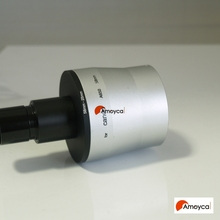 Canon A650 microscope adapter for 23.2 or 30mm or 30.5 eyepiece