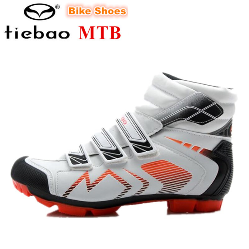 TIEBAO Cycling shoes winter Bicycle Mountain Bike Boots Athletic Shoes sapatilha ciclismo mtb Shoes Men Outdoor superstar shoes tiebao cycling shoes men sneakers women equitation bicycle shoes sapatilha ciclismo mtb athletics mountain bike superstar shoes
