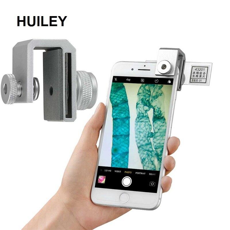 Smartphones Microscópio Biológico Digital MINI Tamanho de Bolso Lupa portátil para Celular Móvel Inteligente Telefones iPhone Samsung Tablet