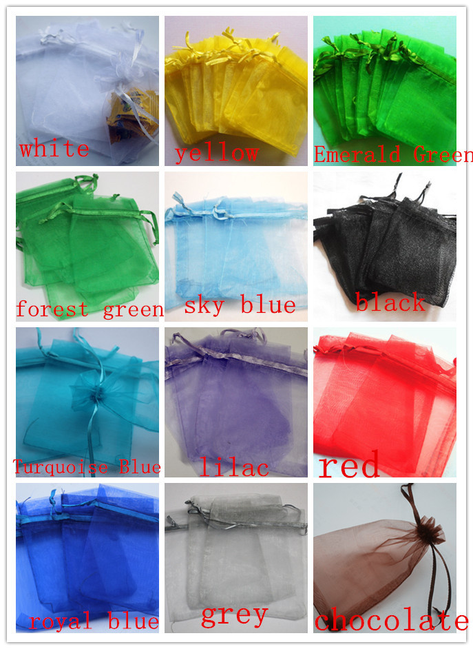 Bags 7x9cm Wholesale Wedding Gift Bags,Jewelry Packing Bags,Wedding ...