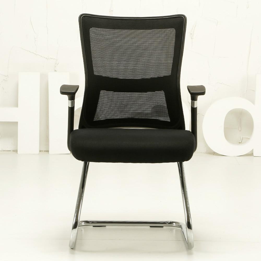 Simple Design Ergonomic Domestic Computer Chair Mesh Office Chair High Density Cadeira Bureaustoel Ergonomisch Sedie Ufficio