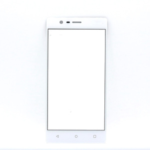 Image 3 - Front Panel For Nokia 3 Nokia3 TA 1020 TA 1032 Touch Screen Sensor LCD Display Digitizer Glass Cover Touchscreen TP Replacement