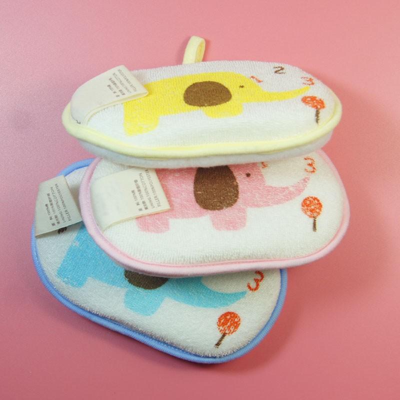 Baby Sponge Bath Brushes