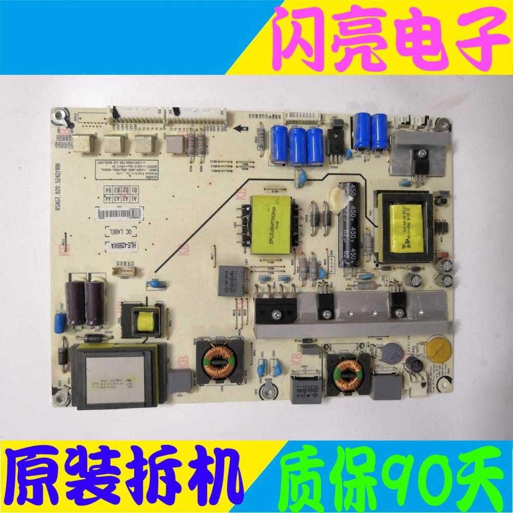 Accessories & Parts Main Board Power Board Circuit Logic Board Constant Current Board Led Tv-3206a Motherboard Cv59sh-a32 With Screen Hv320wx2-201