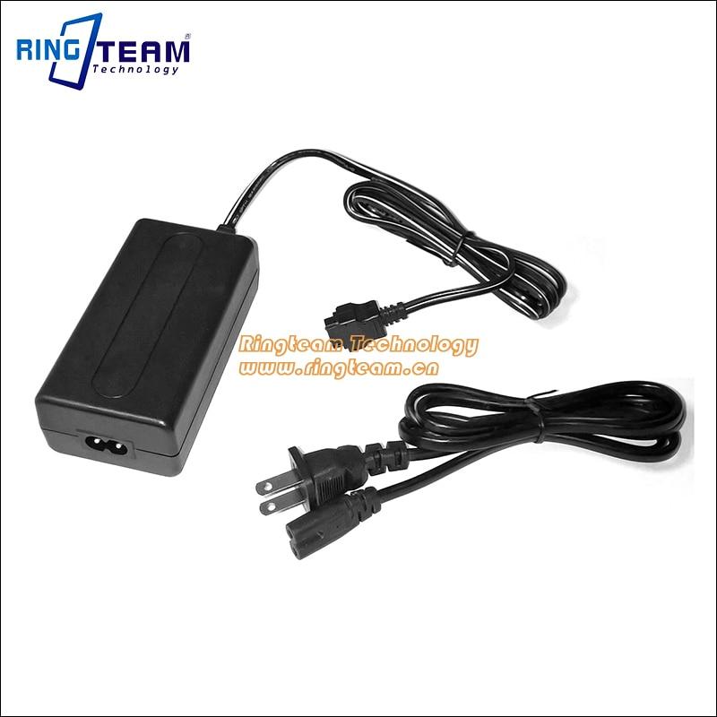 Brand-new AC Power Adapter Adaptor AC-LM5, AC-LM5A for Sony CyberShot DSC-T1 DSC-T11 DSC-T3 DSC-T33 DSC-M1 Digital Cameras