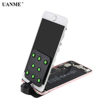 Universal Smart for iPhone Samsung  Jig Holder Work Station for  Mobile Phone Repair Tool in hand tools цена 2017