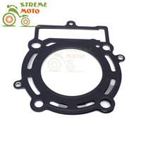 Motorcycle Air Cylinder Head Gasket For ZONGSHEN NC250 250cc KAYO T6 K6 BSE J5 RX3 ZS250GY