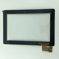 5pcs Touch Screen Digitizer For ASUS MeMO Pad FHD 10 ME301 K001 5280N Suitable ME302 ME302C