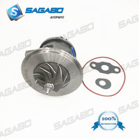 Turbo charger  TB25 turbo charger core 452162 452162 4 452162 5 for Nissan Terrano II 2.7 TD 125Hp|Turbo Chargers & Parts|Automobiles & Motorcycles -