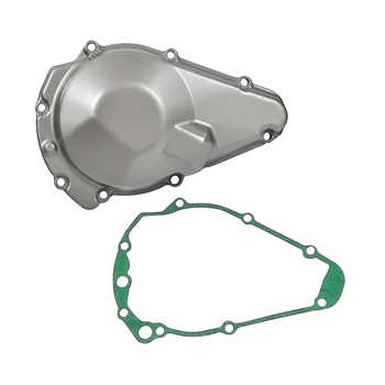 LOPOR Motorcycle crankcase Engine Cover For Suzuki GK75A GK76A GSX400 GK78A RF400 GSF400 Bandie GSX GSF R stator wiht gasket