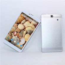 sale!7-inch 3G phone MTK7731 Quad-core Android 5.1 1GB+16GB 800*1280 IPS Dual camera black, silver, gold tablet