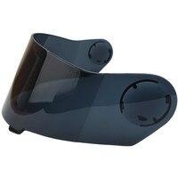 Torc T27 T27B Motorcycle Helmet Lens VCAN V270 V270B Flip Up Bluetooth Helmet Shield Modular Motorcycle
