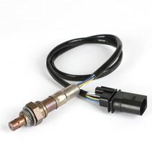 WEIDA Oxygen Sensor O2 Lambda Sensor AIR FUEL RATIO SENSOR for Audi A4 A6 Q5 06E906265F 06E906265S SU11330 2005-2012