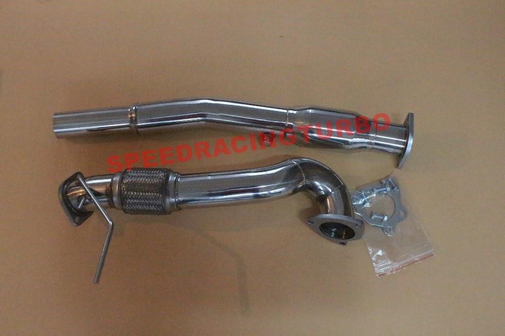 Ispušni sustav za ispupčenje za FIT AUDI TT QUATTRO / S3 225 1.8T - Auto dijelovi - Foto 1
