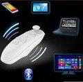 Vr multifunções controle remoto sem fio universal bluetooth gamepad para ios andriod telefone iphone pc frete grátis 12001161