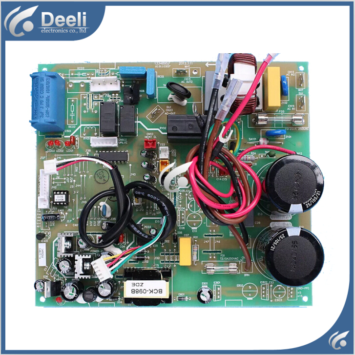 цены на 95% new Original for air conditioning computer board KFR-26GW/09FZBPC.KFR-26GW/27FZBPC.KFR-35GW/27FZBPHJ board в интернет-магазинах