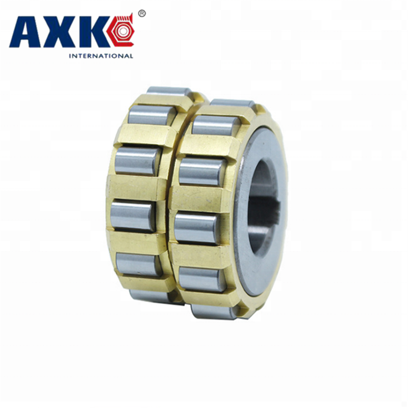 single row eccentric roller bearing 15UZE609119 T2Xsingle row eccentric roller bearing 15UZE609119 T2X