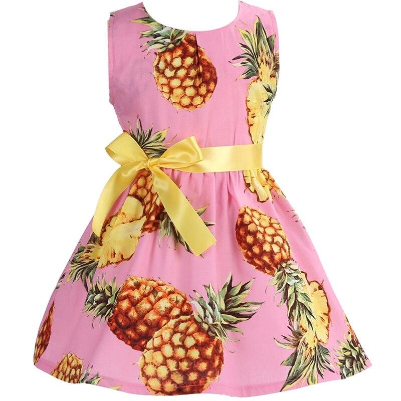 HTB1nQd4i.QIL1JjSZFhq6yDZFXaA Floral Children Baby Dresses Girl Wedding Party;Princess 1 Year Birthday Girls Dress Cotton Summer 2017 Teenage Vestido Infantil