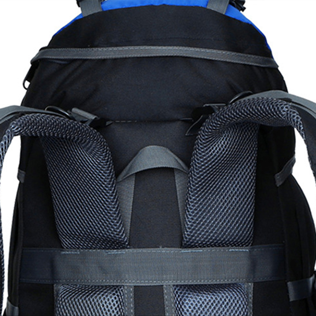 Tactical Waterproof Unisex Backpack
