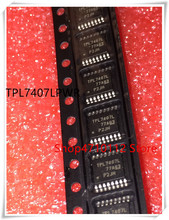 NEW 10PCS/LOT TPL7407LPWR TPL7407L TPL7407 TSSOP-16 IC