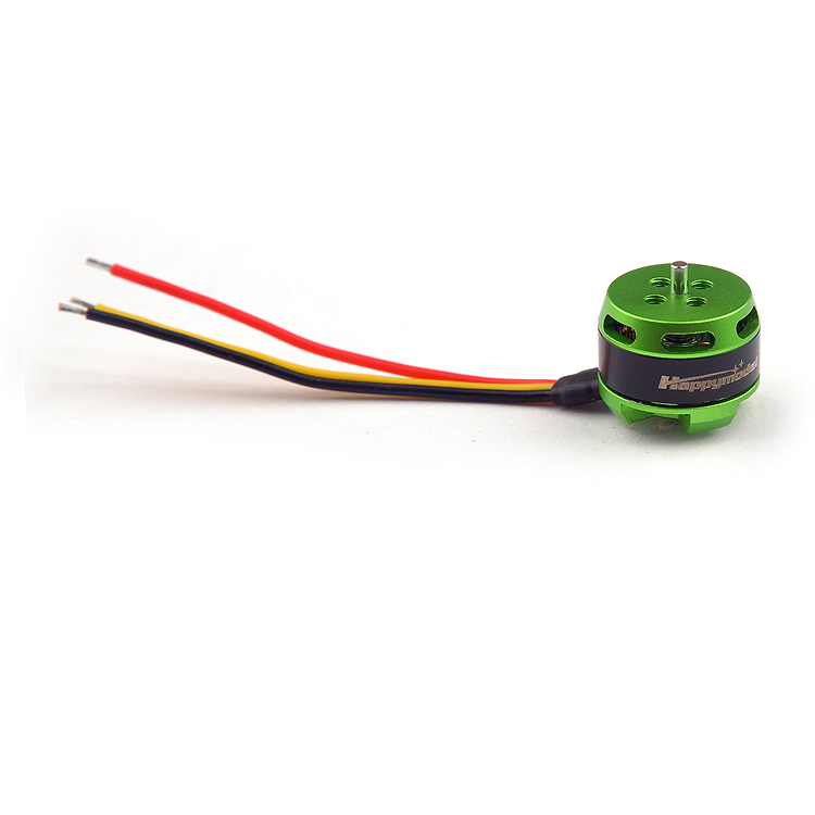 original Happymodel SE1102 KV9000 Brushless Motor for FPV Multicopter