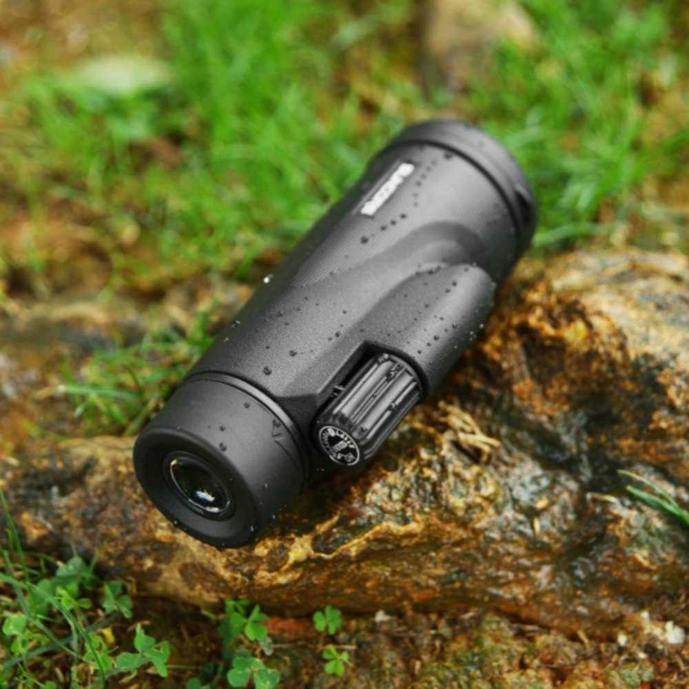 Monocular Telescope HD 12X50 Waterproof Thermal Monocular High Power Telescope Monocular Zoom Tourism Tools With tripods (8)
