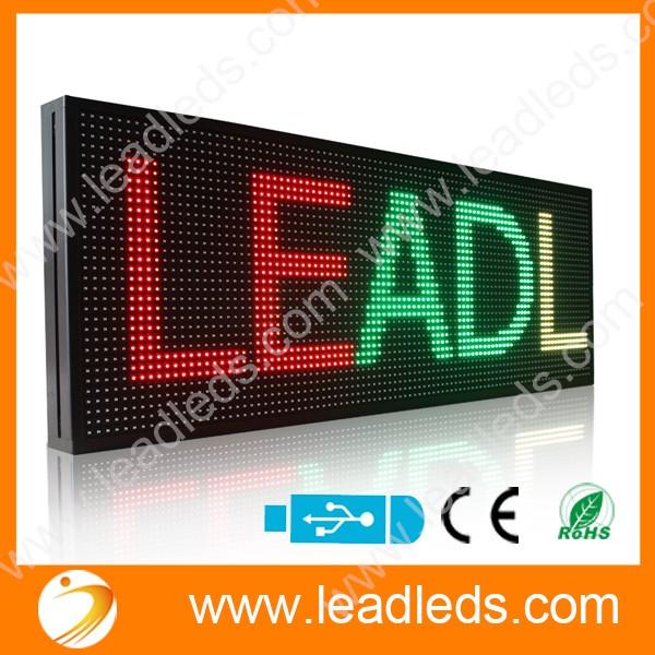 Led Sign Board3