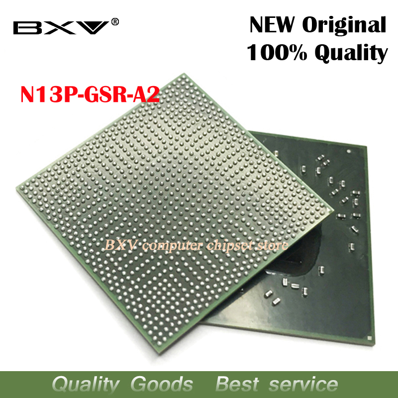 1PCS  N13P-GSR-A2  N13P  GSR  A2 NEW BGA chip with ball1PCS  N13P-GSR-A2  N13P  GSR  A2 NEW BGA chip with ball
