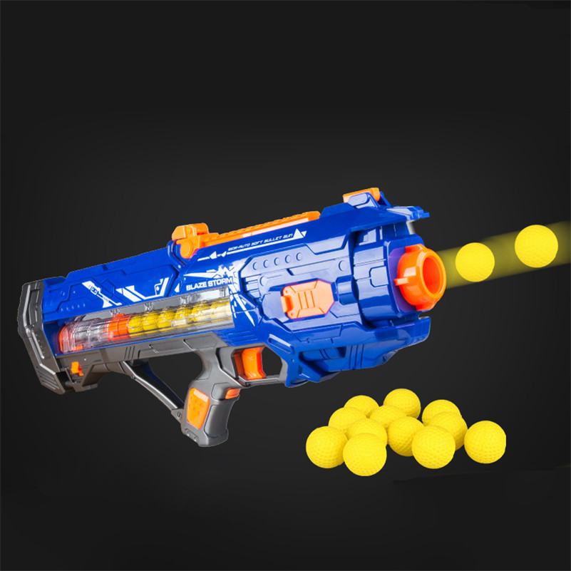 где купить Ball Bullet Toy Gun Bullet Suit For Rival Zeus Apollo Nerf Toy Gun Ball Darts Suit for Nerf Gun Best New Year and Christmas Gift дешево