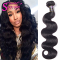 Mario Hair Brazilian Virgin Hair Body Wave Brizilian Body Wavy Hair 7a 4bundles Of Virgin Brazilian Hair Body Wave