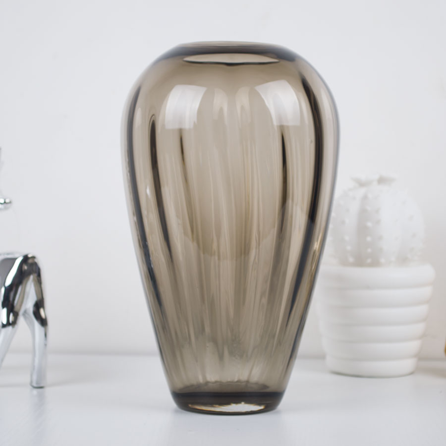Online get cheap large flower vases for Decoration vase