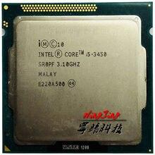 Intel Core i5-3450 i5 3450 3.1 GHz Dört Çekirdekli İşlemci 6 M 77 W LGA 1155