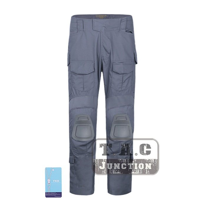 EmersonGear BDU G3 Combat Pants Hunting Battlefield Trousers Assault Airsoft Paintball Uniform Wolf Grey g3 combat pants wolf grey 3d urban tactical combat pants teflon coating free shipping stg050796