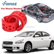 цены smRKE For Nissan Maxima High-quality Front /Rear Car Auto Shock Absorber Spring Bumper Power Cushion Buffer