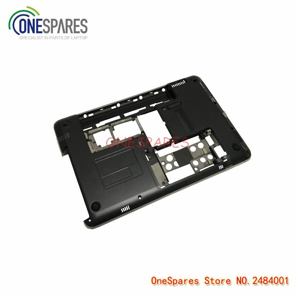 New Laptop Base Bottom Case Cover For HP Pavlion DM4 2000 DM4-2000 Series Black 636937-001 6070B0488001 D Shell цена