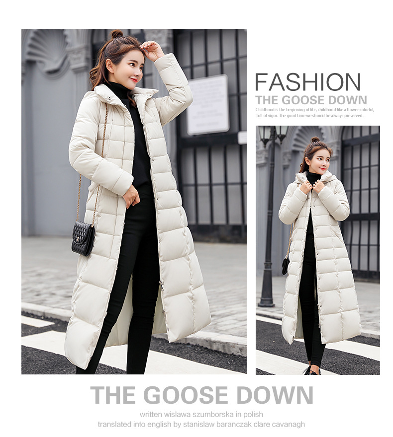down coat winter belt (3)
