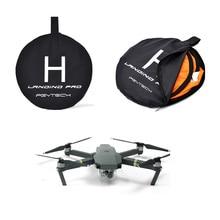 Portable Drone Landing Pad