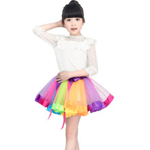 купить Vtom Summer Tutu Dress For Girls Dresses Kids Clothes Wedding Events Birthday Party Costumes Children Clothing по цене 614.84 рублей