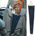 Auto Motocicleta Cubierta Interior Accesorios Styling Cubierta De Almacenamiento Bolsas Paraguas Plegable Asiento Trasero Del Coche Organizador Estiba poner en orden