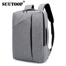 Professional Laptop Backpacks Men for 15.6inch notbook Multi