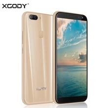XGODY 3G Dual Sim Smartphone 5 99 Inch 18 9 Quad Core 1GB 16GB Smart Android