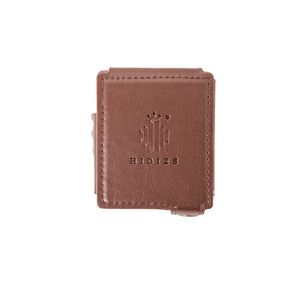 Image 4 - Original high quality Leather case for Hidizs AP80 Music Player
