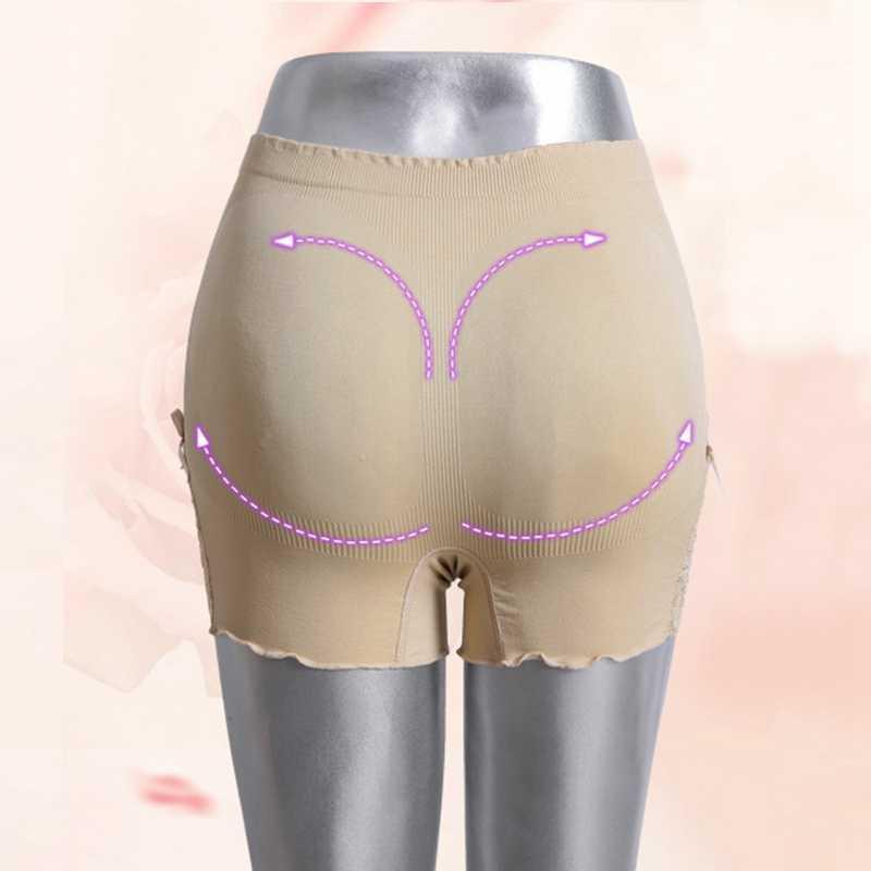 2019 Baru Pakaian Dalam Wanita Plus Ukuran Tinggi Pinggang Celana Dalam Katun Mulus Bernapas Celana Dalam Penjualan Panas