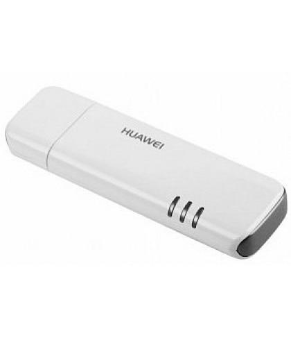 DRIVERS: HUAWEI E160 USB MODEM