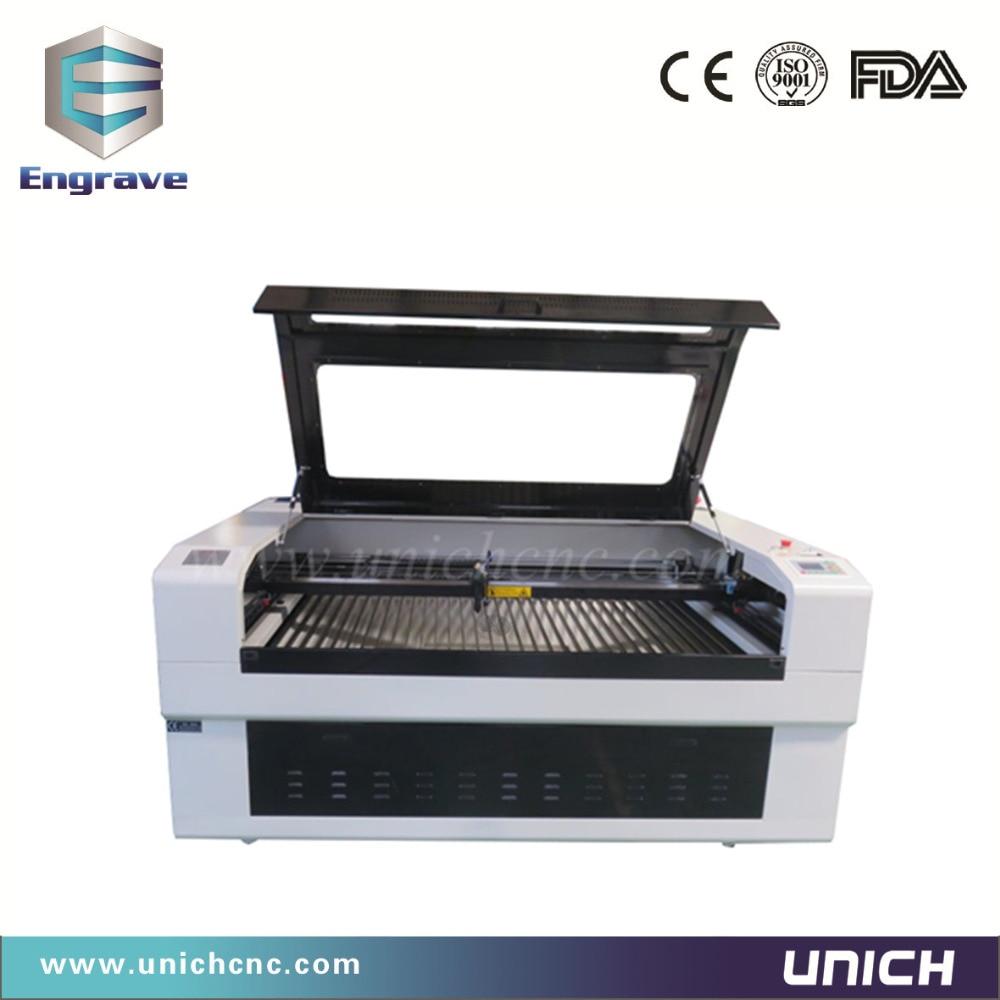 acrylic cutting laser machine