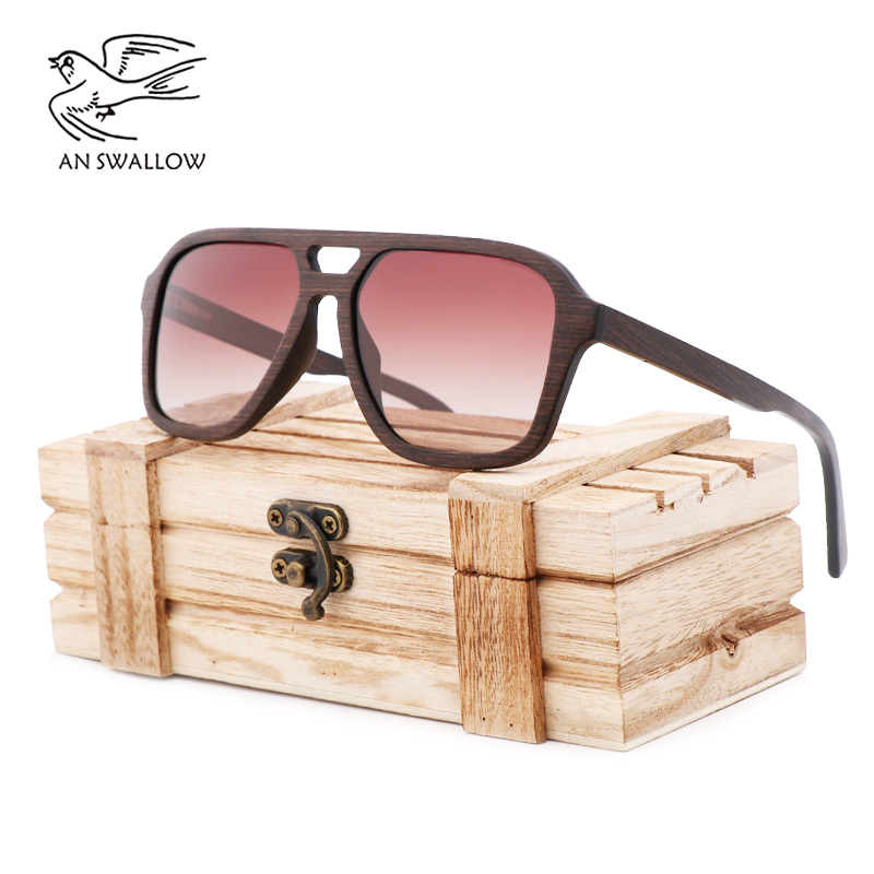 Laminate sunglasses women lentes de sol mujer UV400 men polarized Spring hinge