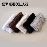 Free Shipping New 2013 Women S MinkMink Fur Bib Mink Fur Bib