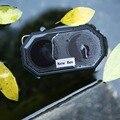 NB-2 avançada estéreo portátil Bluetooth speaker subwoofer ao ar livre IP66 à prova d' água, à prova de poeira, e speakerphones com trigo PK JBL