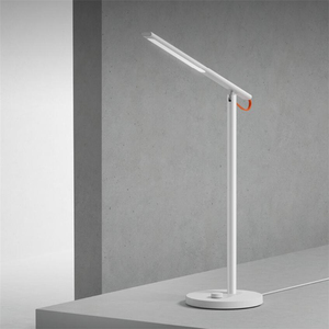Image 5 - Newest Xiaomi Mijia Smart Remote Control Table Desk Lamp 1S 4 Lighting Modes Dimming Reading Light Lamp With Mijia HomeKit APP